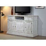 Chasity Solid Wood TV Stand for TVs up to 60 by Ophelia & Co.