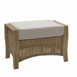 Kara Dressing Table Stool By Beachcrest Home