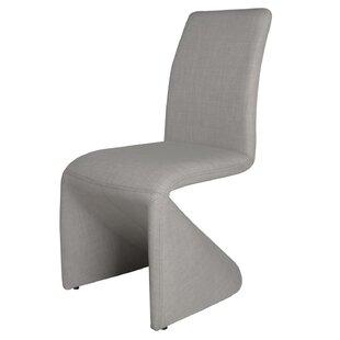 Brayden Studio Saldivar Side Chair (Set o..