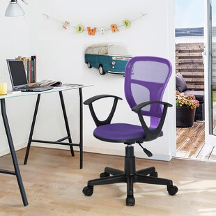 Crescio Mesh Task Chair by Symple Stuff Amazing