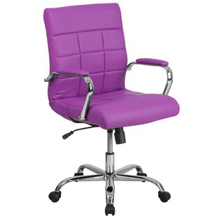 Purple Office Chairs Youu0027ll Love | Wayfair