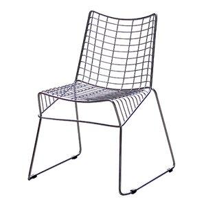 Alexus Side Chair (Set of 4) Brayden Studio