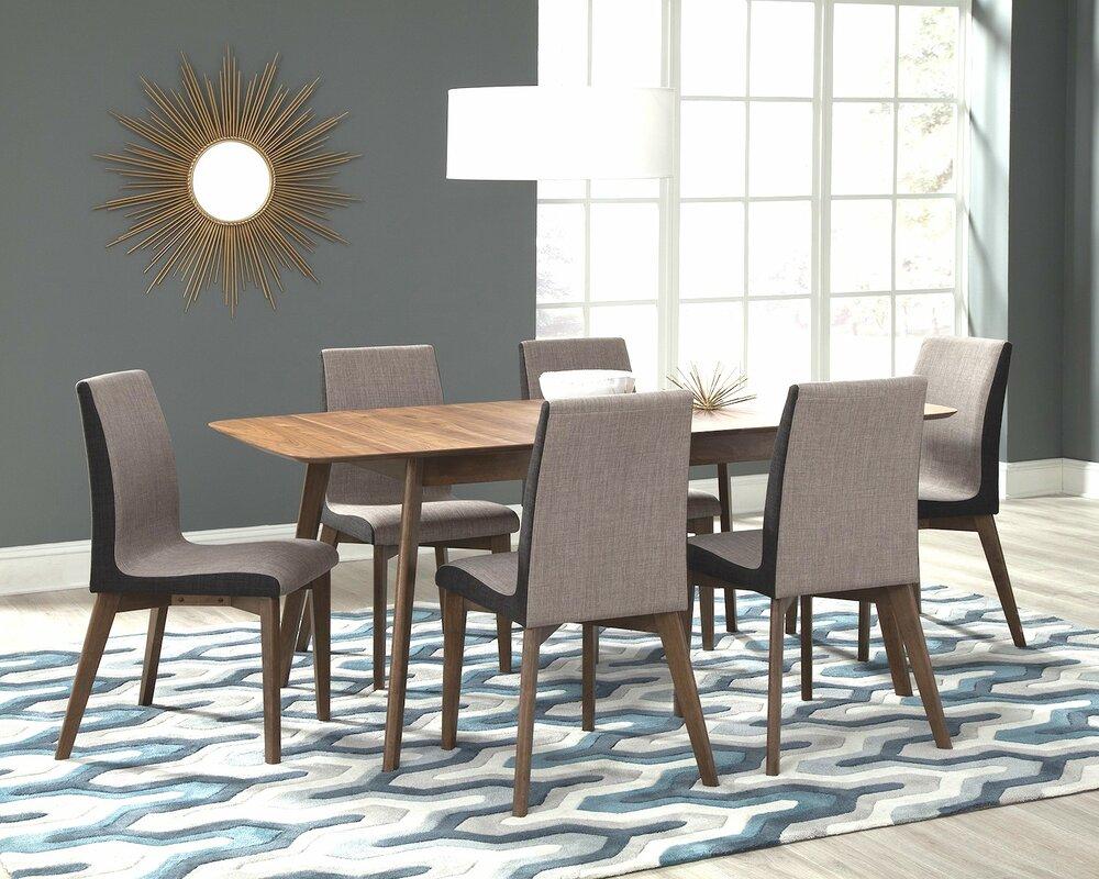 modern  contemporary dining room sets  allmodern -