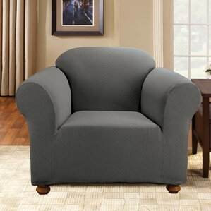 Chair Slipcovers Youll Love Wayfair