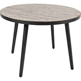 Union Rustic Shirlee Round Dining Table