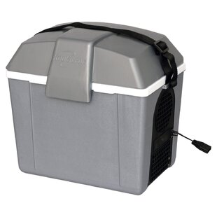 8 Qt. Traveller III Electric Cooler