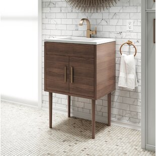 Garland 24 inch  Single Bathroom Vanity Set