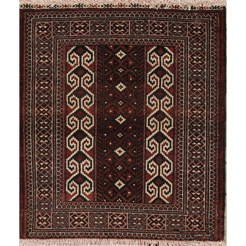 World Menagerie Putnam Multi Colored Geometric Persian Oriental