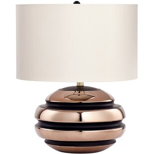 Patrice 22.5 Table Lamp