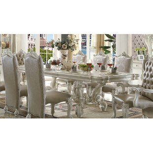 Versailles Dining Table A&J Homes Studio