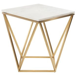 Jasmine End Table By Nuevo