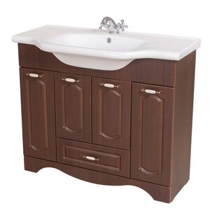 Affordable Classic 40 Single Bathroom Vanity Set By Nameeks Vanities
