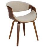 Auburn Upholstered Arm Chair