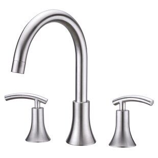 Ultra Faucets Contemporary Two Handle Dec..