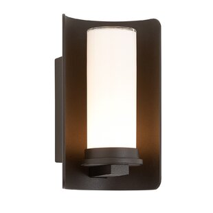 Compare & Buy Tisdall Outdoor Sconce By Brayden Studio