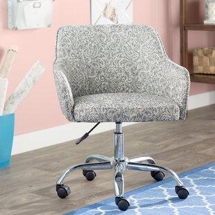 Animal Print Desk Chair Wayfair