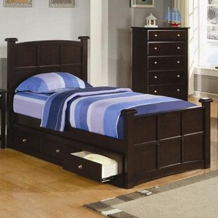 Best Reviews Platform Bed by Wildon Home® Reviews (2019) & Buyer's Guide