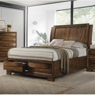 Foundry Select Camargo Storage Platform Bed