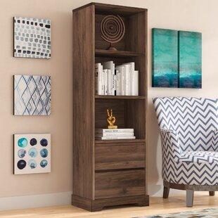 Banta Standard Bookcase by Ivy Bronx