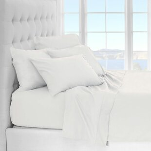 Split Dual King Sheets Wayfair