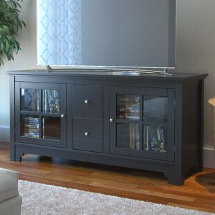 Reviews Johannsen TV Stand for TVs up to 55 by Red Barrel Studio Reviews (2019) & Buyer's Guide