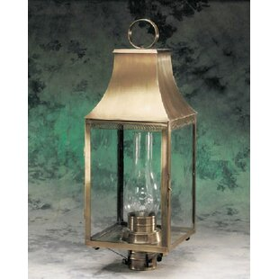 Darby Home Co Brook Farm 1-Light Lantern Head