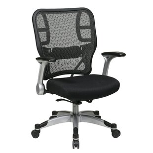 Bargain Professional R2 Mesh Task Chair by Office Star Products Reviews (2019) & Buyer's Guide