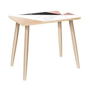 Mcsweeney End Table