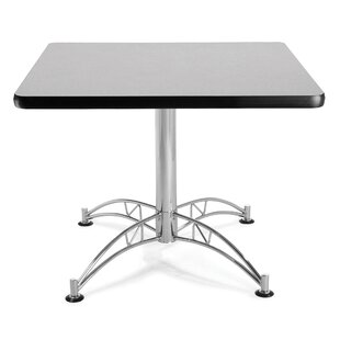 Big Save Multi-Purpose Square Gathering Table By OFM