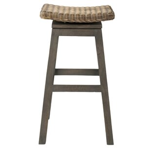 Great Price Zelma Barstool by Highland Dunes Reviews (2019) & Buyer's Guide