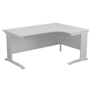 L-Shaped Desk By Brayden Studio