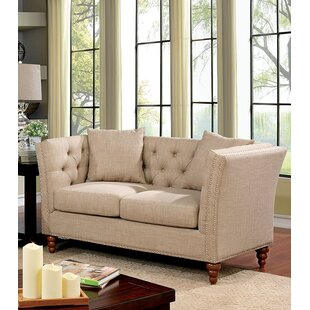Iva Loveseat