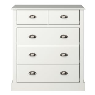 Tolland 10 Drawer Chest By Beachcrest Home
