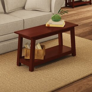 Alaterre Craftsman Wood Bench