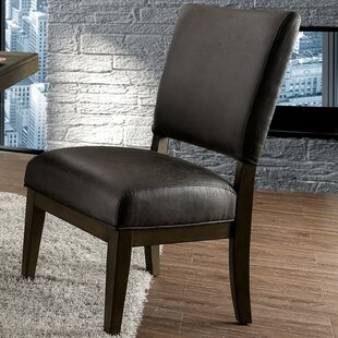 Cleek Upholstered Dining Chair (Set of 2)..