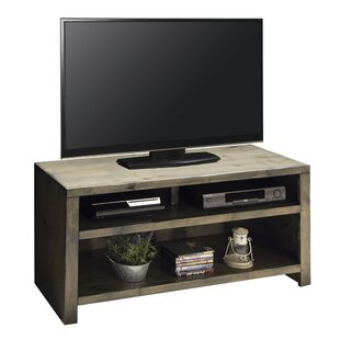 Inexpensive Columbia TV Stand for TVs up to 50 by Greyleigh Reviews (2019) & Buyer's Guide