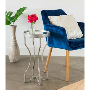 Order Moreno Tray Table By House of Hampton