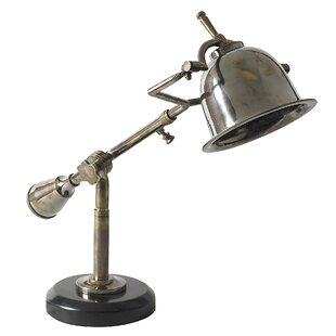 Author's 16.1 Desk Lamp