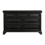 Banwell 7 Drawer Dresser by Canora Grey