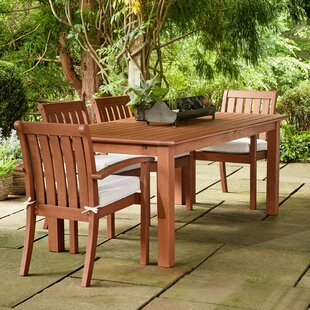 Birch Lane™ Rossi Dining Table