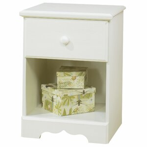 Barra 1 Drawer Nightstand