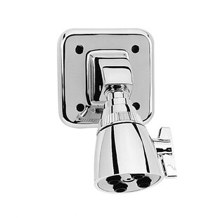 Commercial 2.5 GPM Shower Head BySpeakman
