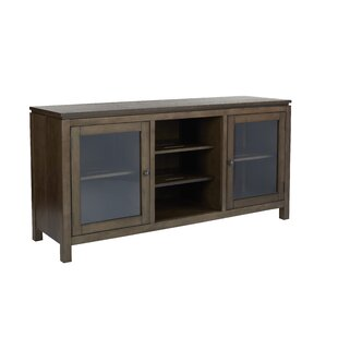 Bay Isle Home Stamey TV Stand for TVs up to 70