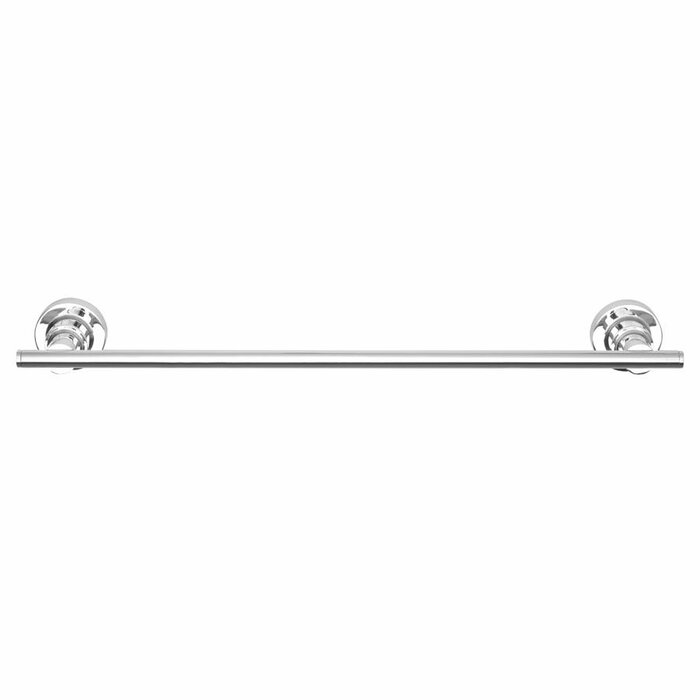 Luup Wall Mounted Towel Bar