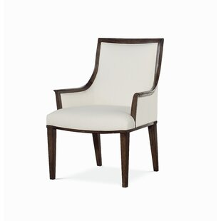 Veranda Hutton Upholstered Dining Chair