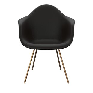 Basnight Upholstered Dining Chair by Geor..
