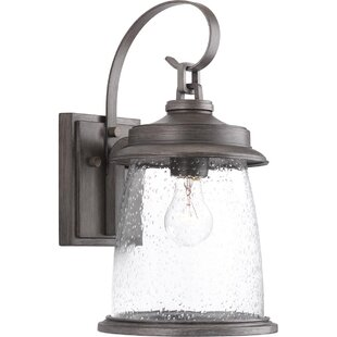 Annora Outdoor Wall Lantern