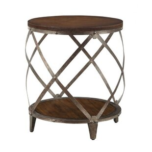 Big Save Gries End Table by Ivy Bronx