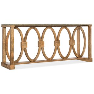 Kingsman Accent Console Table by Hooker Furniture
