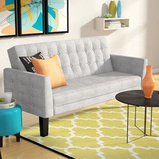 Greg Tufted Sleeper Sofa